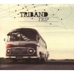 Triband - Trip Melidoni Orchestra - Quartett Violine 1: Johannes Krampen