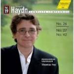 Joseph Haydn - vol.19 Heidelberger Sinfoniker Leitung: Thomas Fey Gesamteinspielung
